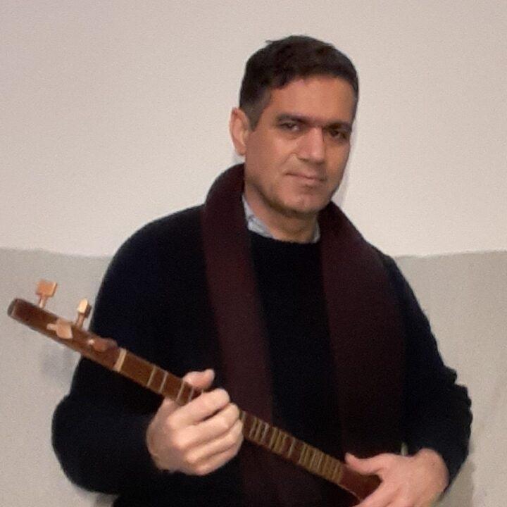 Shahram Setar