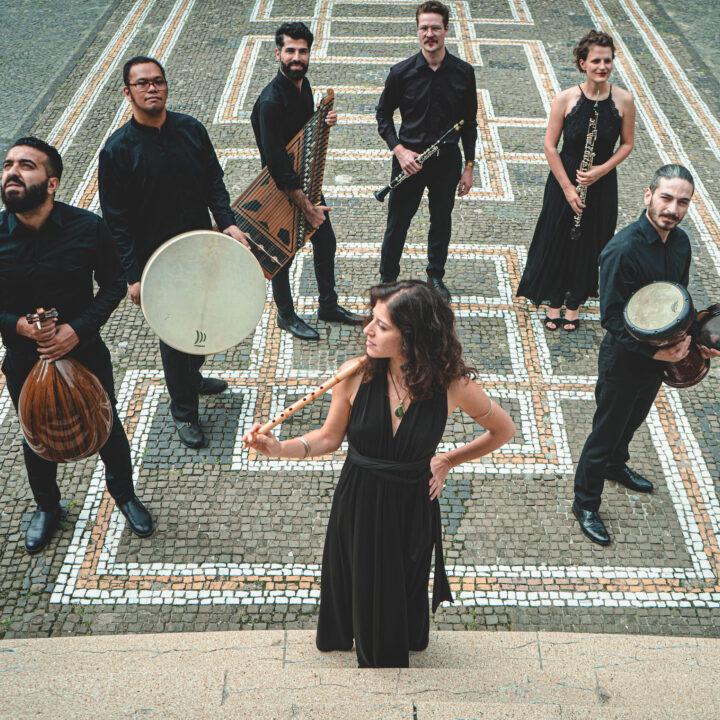 Syriab Band
